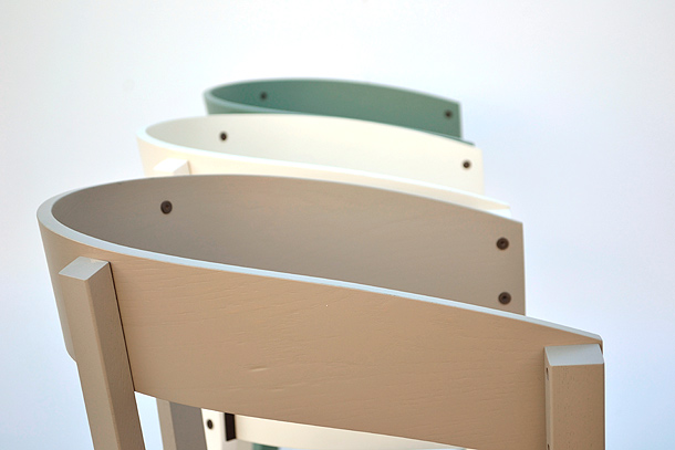 Sillas Corkigami y Apart - Carlos Ortega Design (COD)